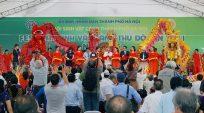Khai mạc Festival Sinh vật cảnh Thủ đô lần 1 ( 2016)